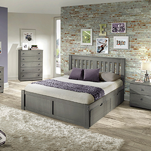 Bedroom Sets Kids kids bedroom sets | kids bedroom furniture - bernie & phyl's furniture