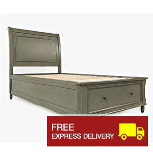 Free shipping express delivery furniture bernie phyl for Beds express delivery