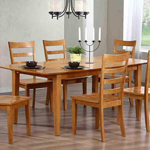 Dining Room Furniture Dining Table Traditional Dining Set
