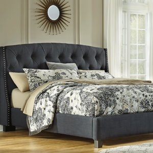 Awesome Upholstered Beds